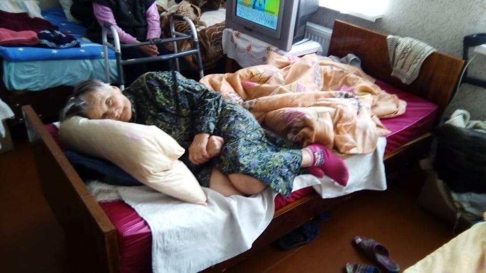 Дом престарелых в лисичанске картинки дома престарелых и инвалидов