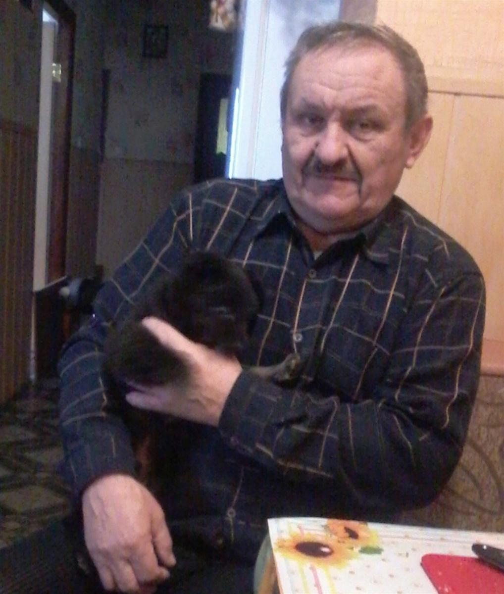 Виталий Атаманчук болен, часто теряет сознание