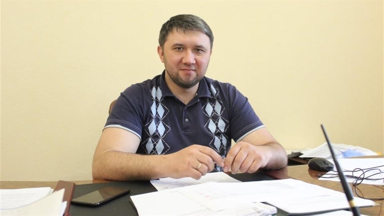 Роман Власенко