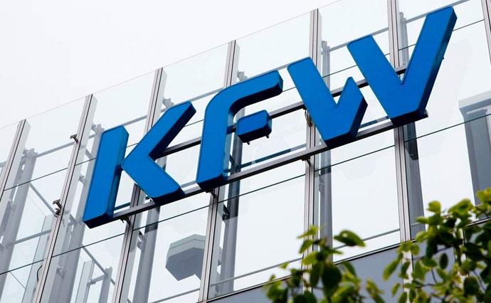 Главный офис KfW в Германии