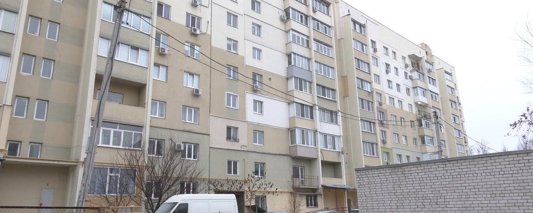 Дом в Харькове