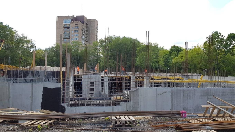 Большая стройка на Донбассе. Что и где восстанавливают прямо сейчас – показываем масштабы